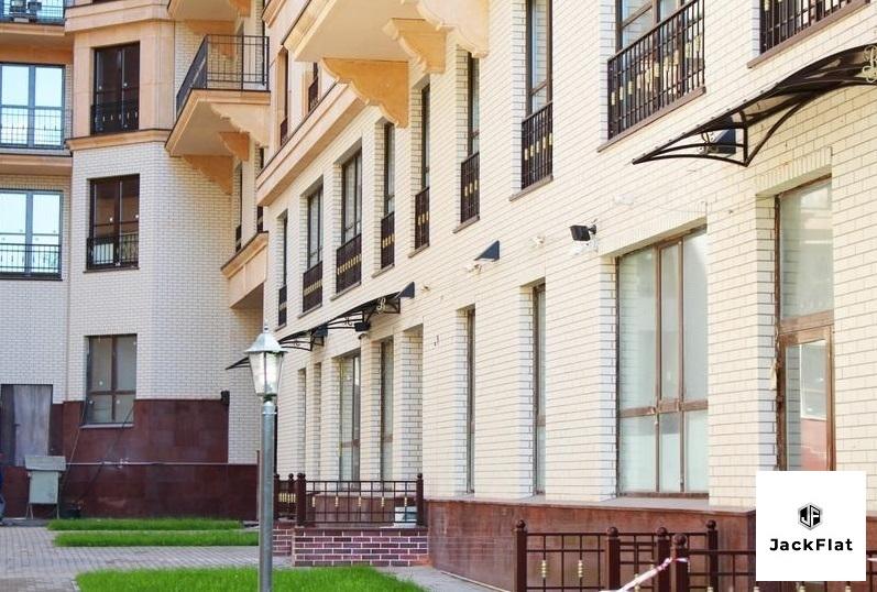 ЖК Royal House on Yauza - 2-х кв-ра, 104кв.м. с дизайнерским ремонтом. - Фото 42