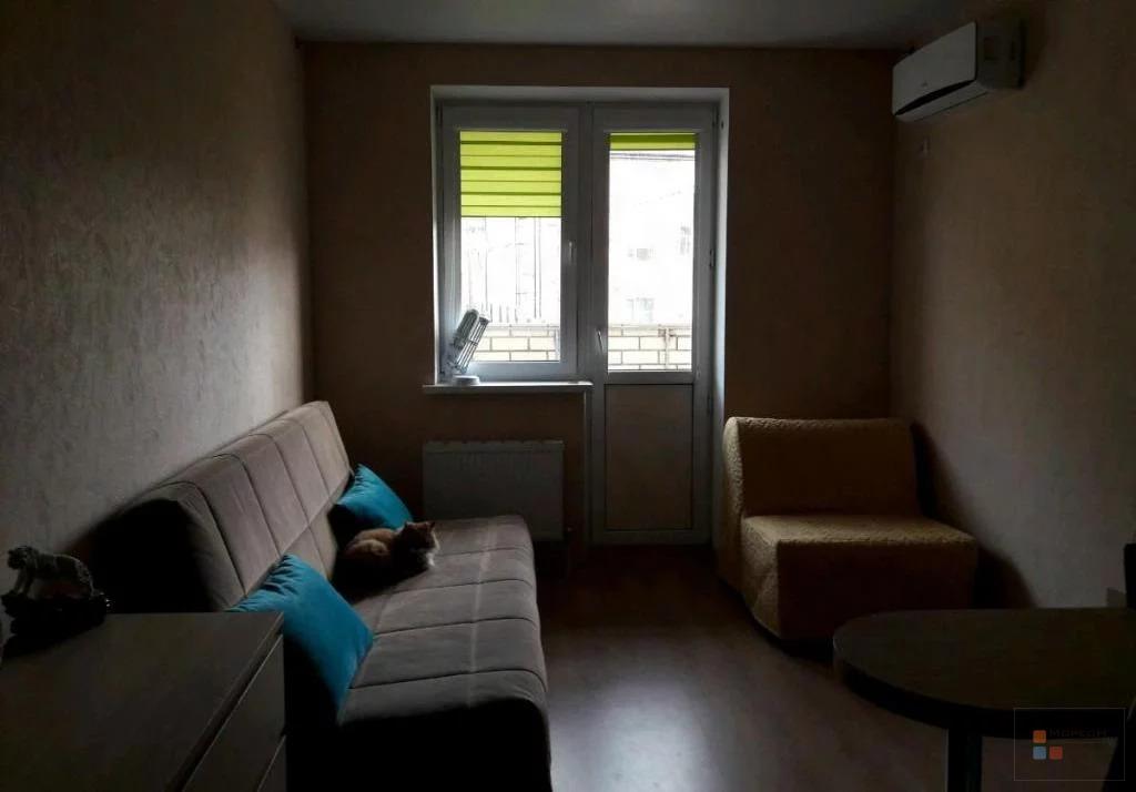 Комната в 1-комн. квартире, 25 м, 1/5 эт. - Фото 0