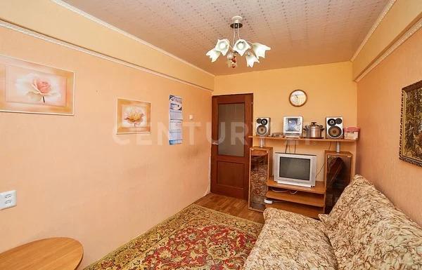 Продажа 3-х комнатной квартиры на ул. Ригачина 44а - Фото 2