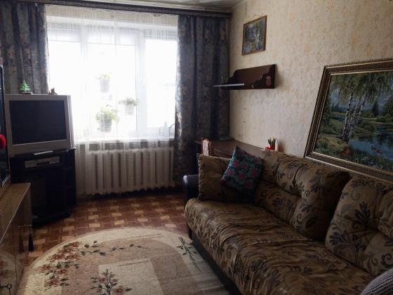 Аренда квартиры - Фото 0