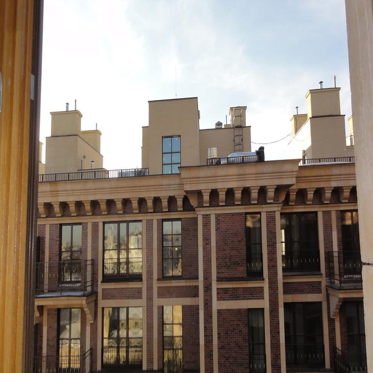 """151 кв.м. на 9 этаже в 1 секции в ЖК """"Royal House on Yauza"""" - Фото 41"""