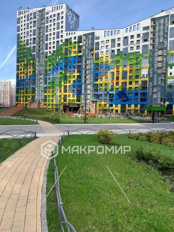 Продажа квартиры, м. Звездная, Среднерогатская ул. - Фото 3