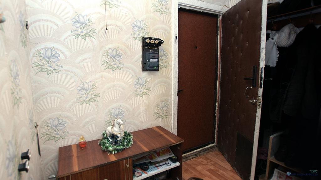 Однокомнатная квартира в городе Волоколамске на ул. Энтузиастов - Фото 6