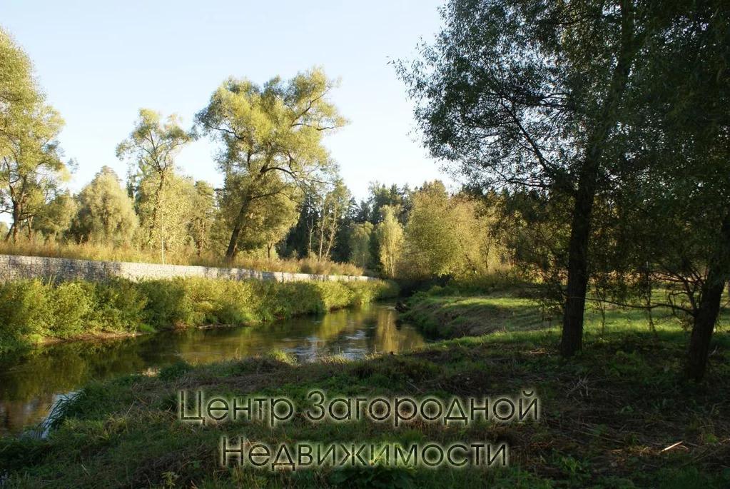Участок, Киевское ш, Боровское ш, Калужское ш, 22 км от МКАД, . - Фото 25