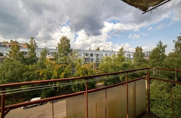Однокомнатная квартира в кирпичном доме! - Фото 16