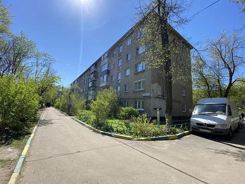Продается квартира Московская область, город Щелково, ул. Комарова, д. . - Фото 0