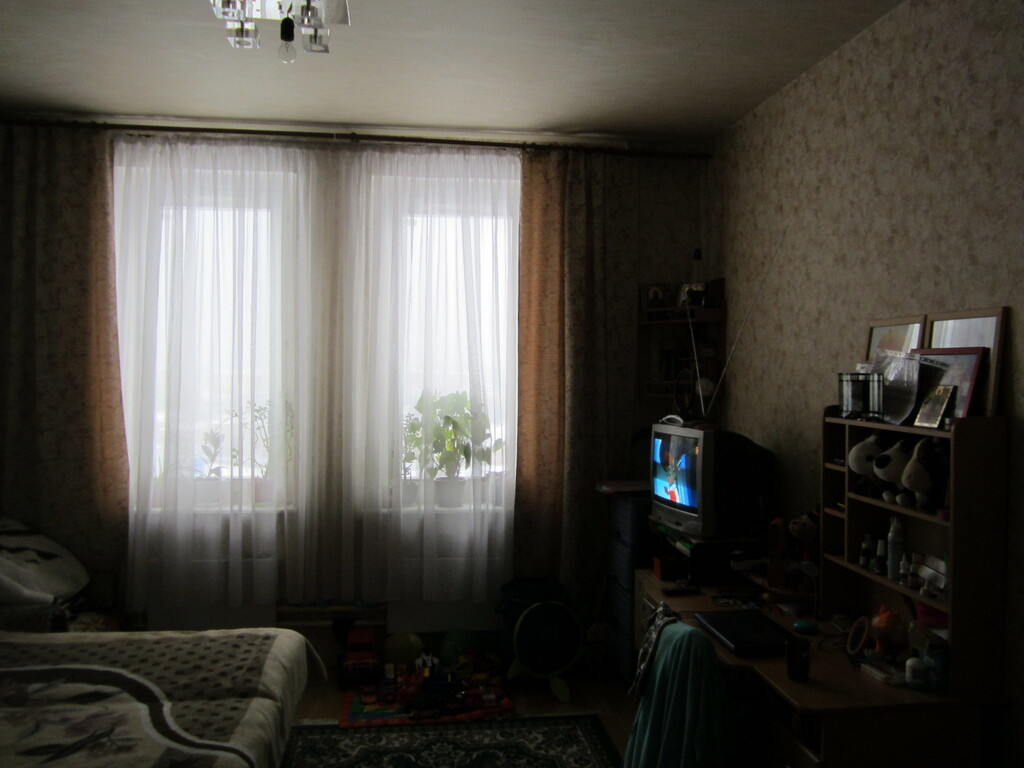 Продается однокомнатная квартира г. Железнодорожный - Фото 0