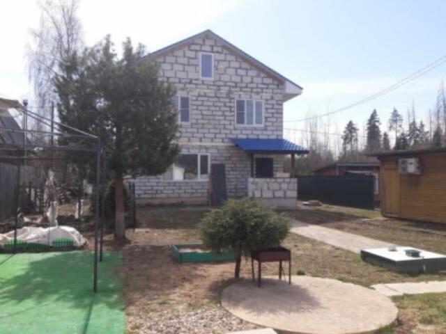 Дом с участком, СНТ Бытовик - Фото 0