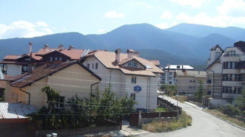 Квартира студия в Болгарии Банско с мебелью - Фото 0