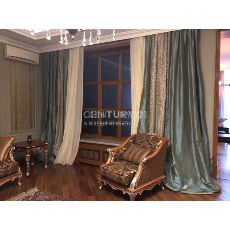 Продажа 5-к квартиры по ул.Синявина (возле М.Гаджиева), 200 м2, 1/4 эт - Фото 3