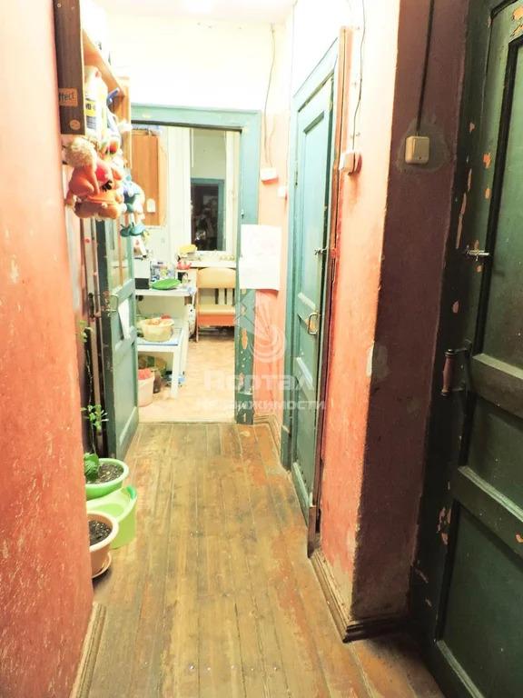 Продажа комнаты, Серпухов, Ул. Красный Текстильщик - Фото 9