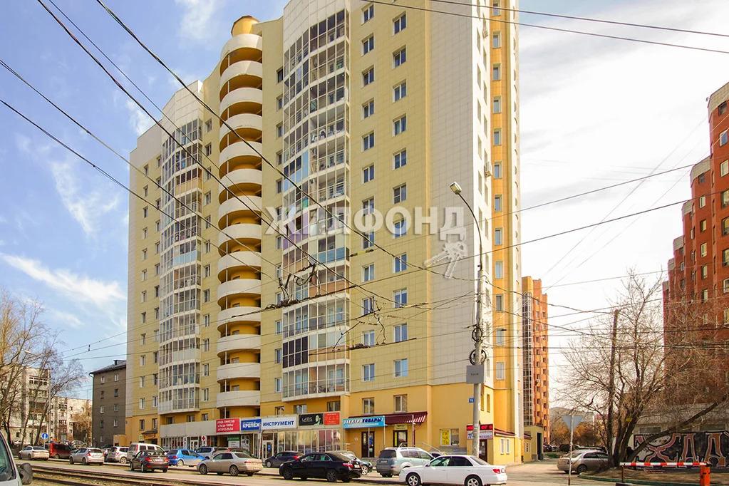 Продажа квартиры, Новосибирск, м. Октябрьская, Ул. Гурьевская - Фото 2