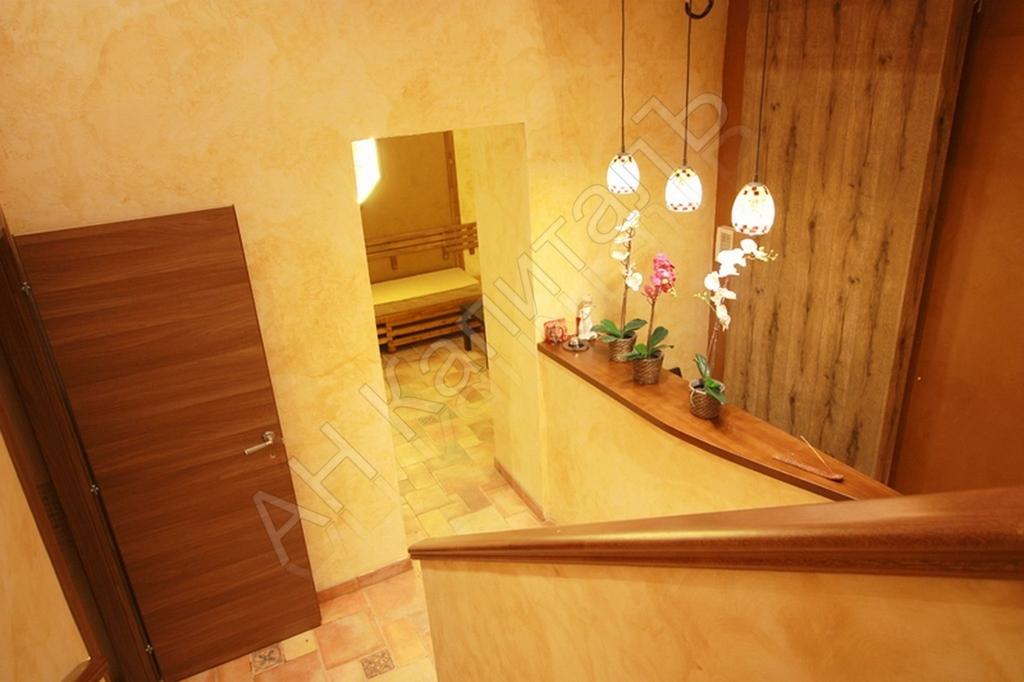 Нежилое помещение 262 кв.м. в г. Москва Столярный пер. дом 2 - Фото 0