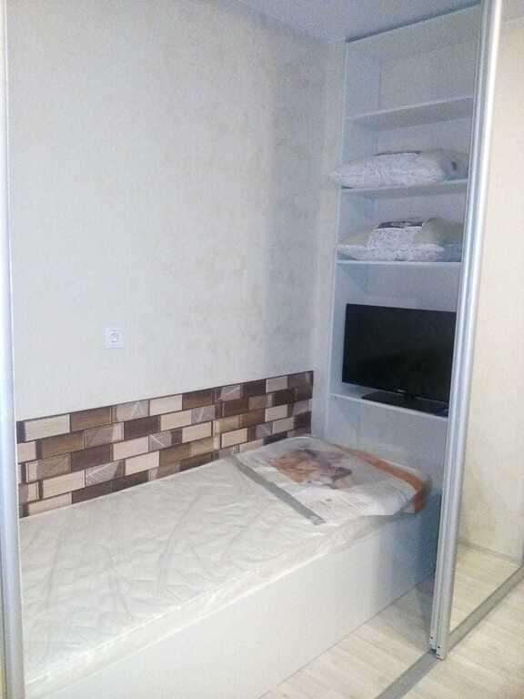 Сдам комнату в двух комнатной квартире в Новоодрезково - Фото 23