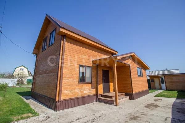 Продается дом, Созидатель СНТ. (Чердаклы рп.) - Фото 1
