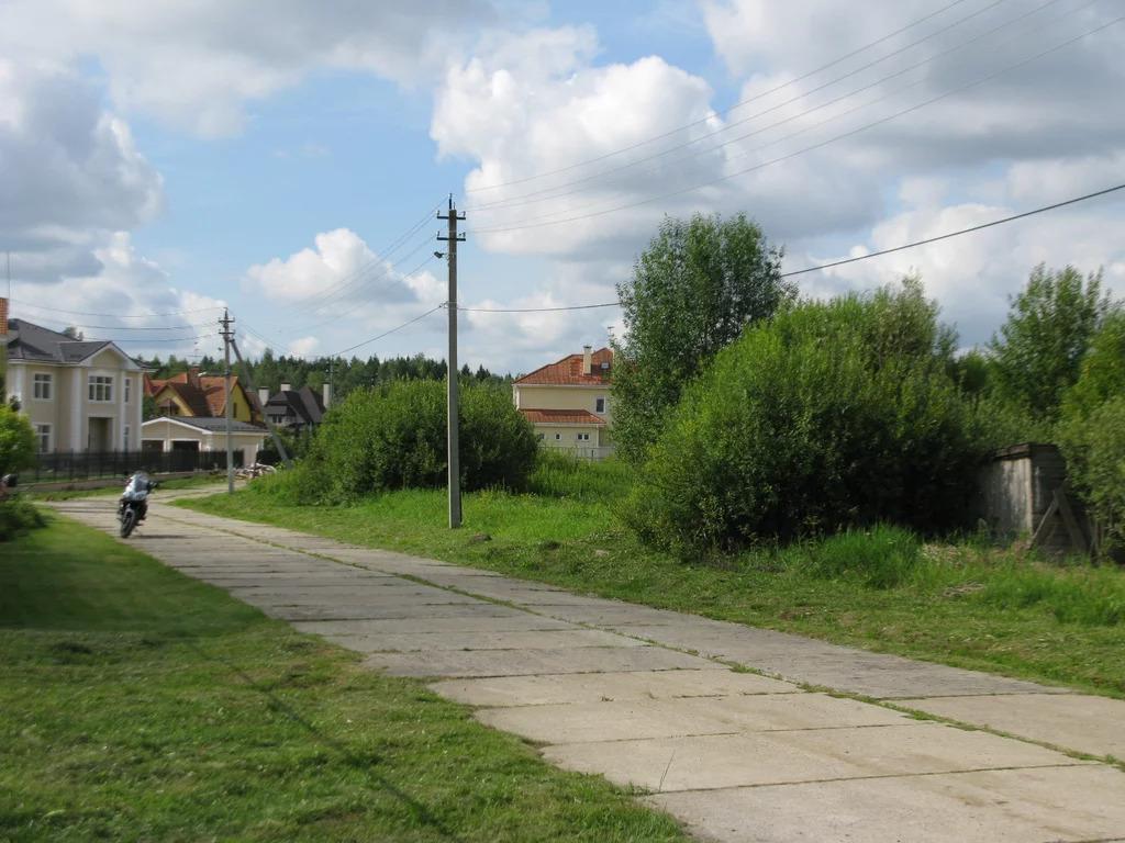 Продажа участка, Кукшево, Первомайское с. п, Добрососедская ул. - Фото 1