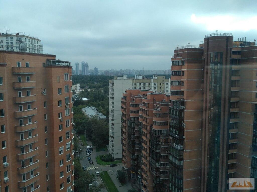 Продажа 4-комн. квартира, 123 м2 Москва, Кастанаевская ул, 18 - Фото 8
