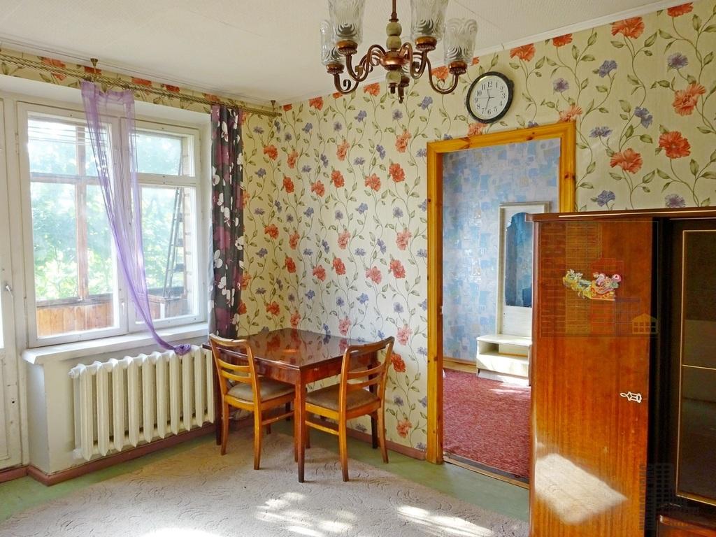 Двухкомнатная квартира в Москве, Щелковское шоссе, метро 10 мин.пешком - Фото 6