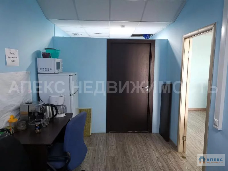 Аренда офиса 145 м2 м. Бутырская в бизнес-центре класса В в Бутырский - Фото 5