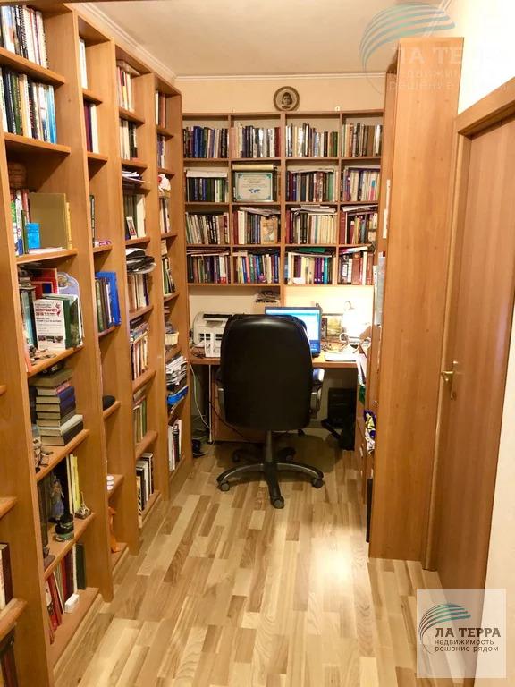 Продается 4-х комнатная, ул. Таллинская 26 - Фото 15