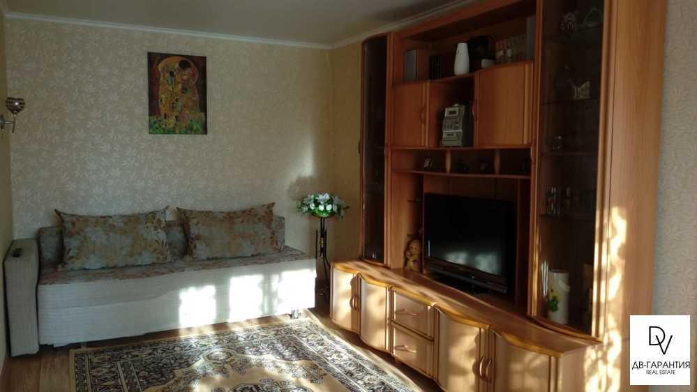 Продажа квартиры, Комсомольск-на-Амуре, Ленина пр-кт. - Фото 0
