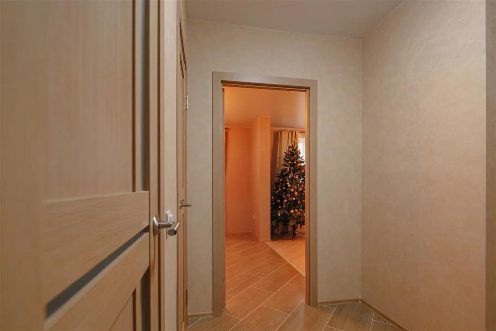 Продажа квартиры, Тверь, Ул. Левитана - Фото 17