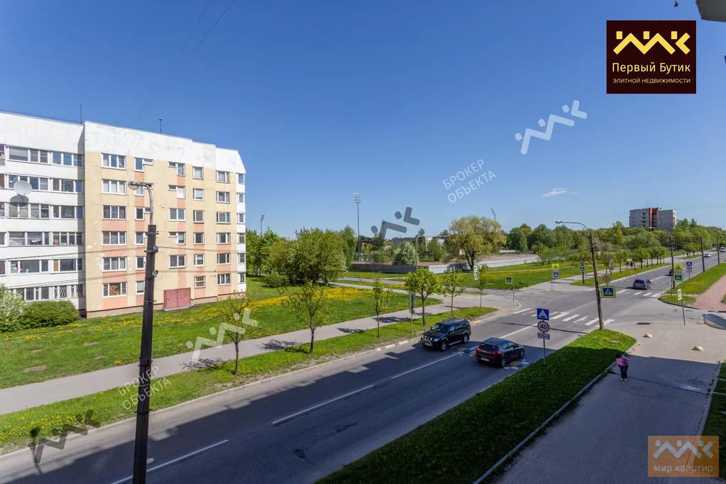 Продается 1к.кв, г. Пушкин, Ленинградская ул. - Фото 2