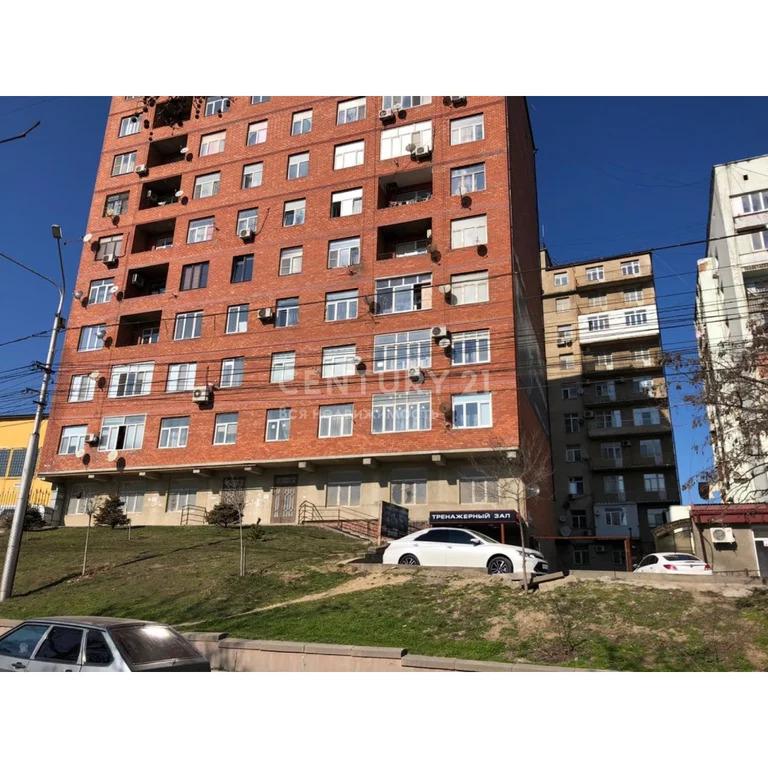 Продажа ком недвижимости по ул. М. Гаджиева, от 141 до 291 м2 - Фото 1