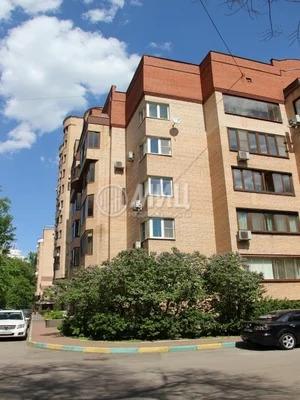Продажа квартиры, м. Проспект Мира, Протопоповский пер. - Фото 14