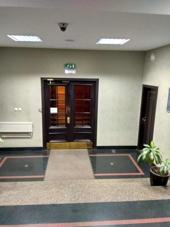 Аренда офиса 550 м2 - Фото 9