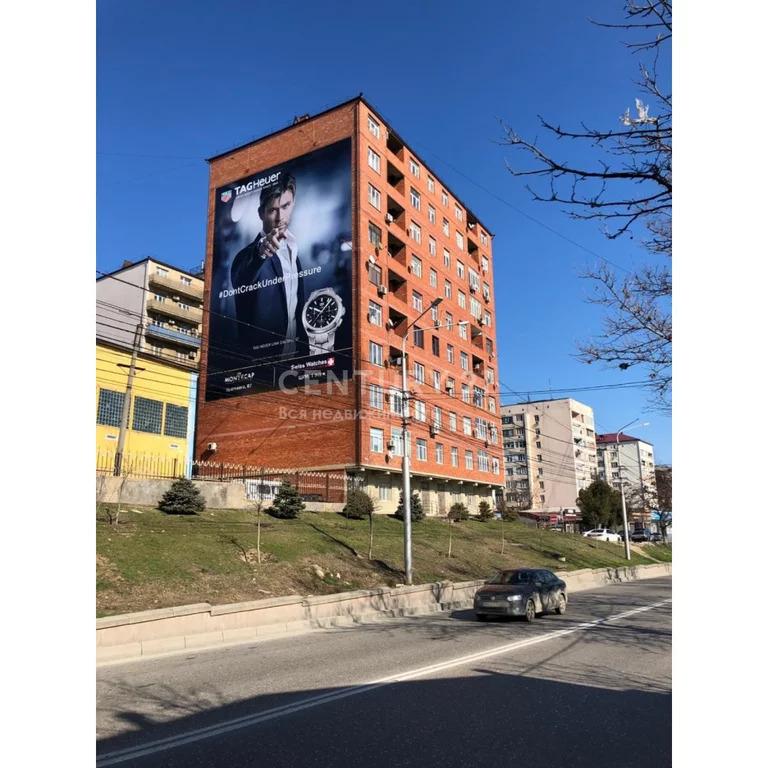 Продажа ком недвижимости по ул. М. Гаджиева, от 141 до 291 м2 - Фото 0