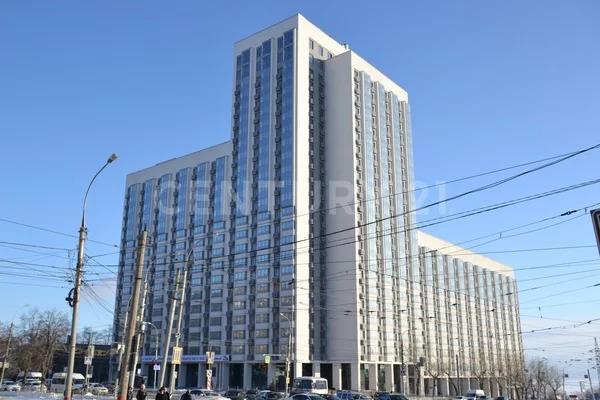 Видовая 3-х комн квартира с видом на Волгу! - Фото 5