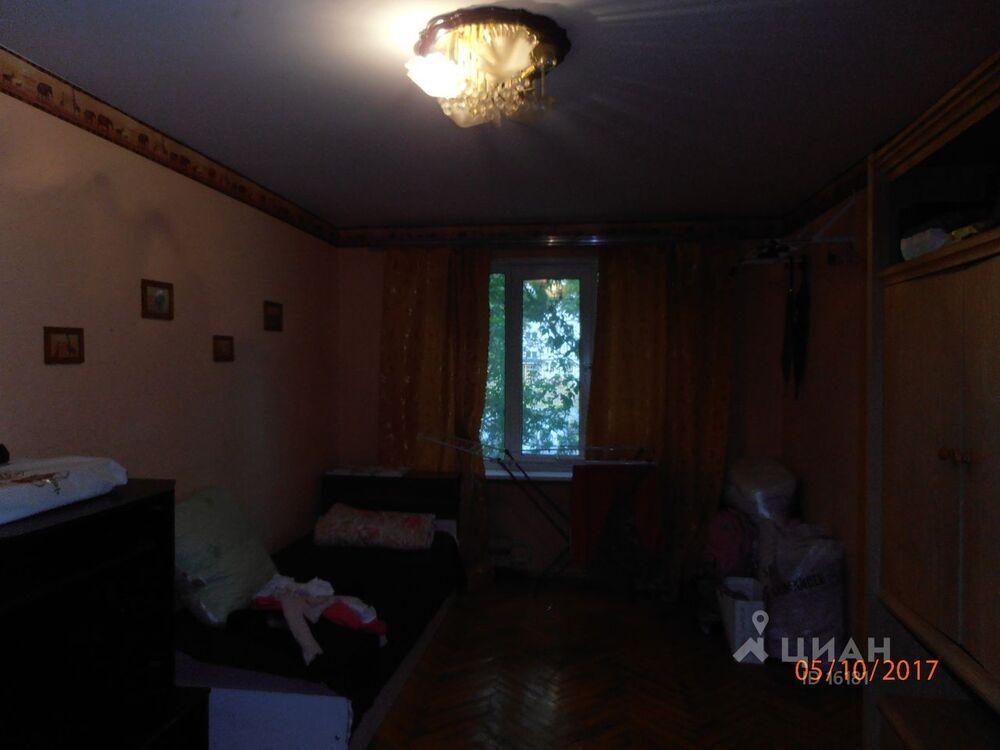 5-к кв. Москва Дмитровское ш, 155к3 (85.0 м) - Фото 0