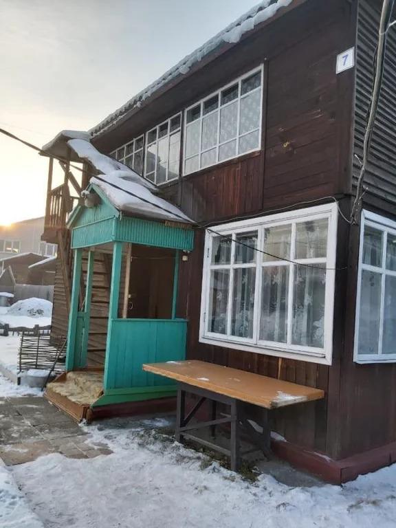 Продажа дома, Иркутск, Праздничная - Фото 41