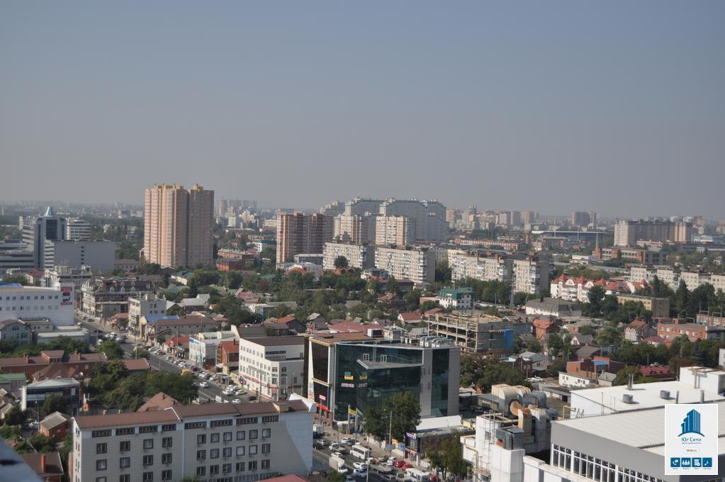Продаётся 3 комнатная квартира в центре Краснодара - Фото 39