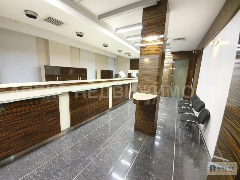 Аренда офиса 215 м2 м. Октябрьское поле в бизнес-центре класса А в . - Фото 0