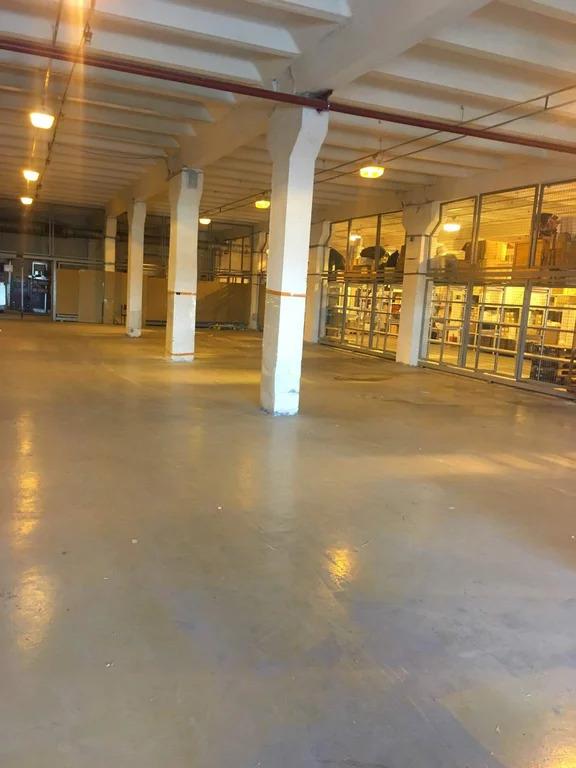 Аренда склада 414 м2 - Фото 2