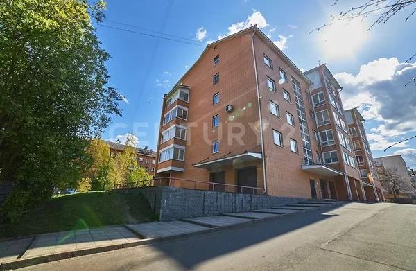 Лучшее предложение 2х комнатной квартиры в самом центре города. - Фото 17