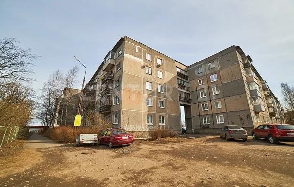 Предлагается к покупке 3-к квартира 62,2 м кв по ул. Ключевая д. 22б - Фото 19