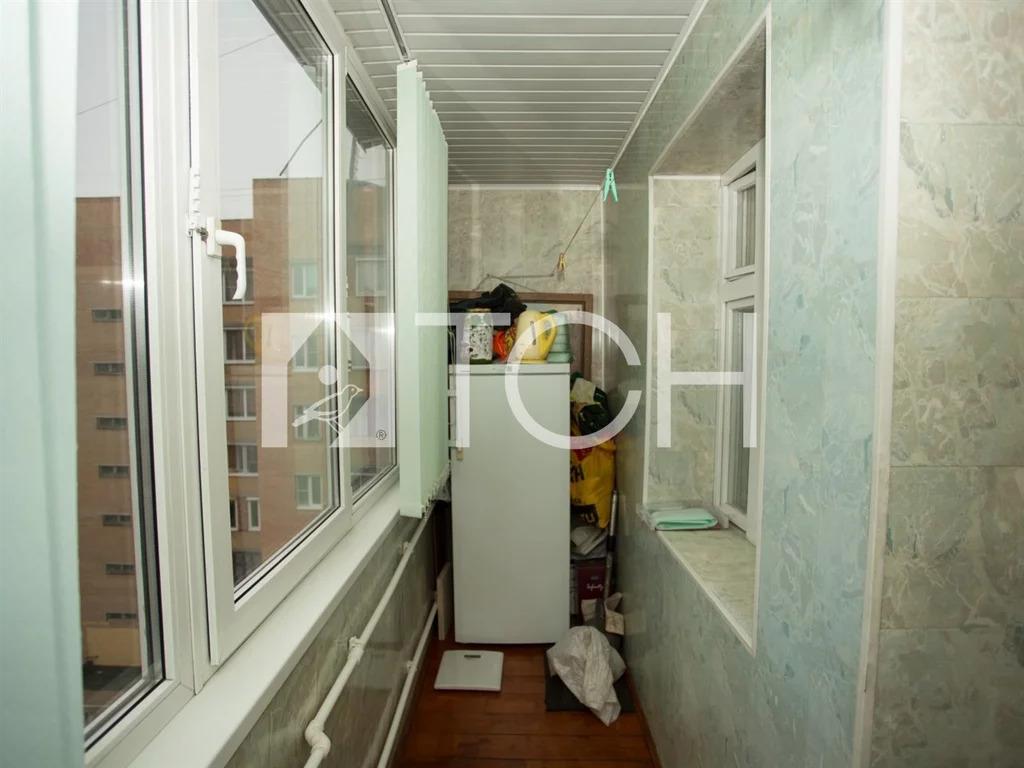 2-комн. квартира, Щелково, ул Заречная, 6 - Фото 20