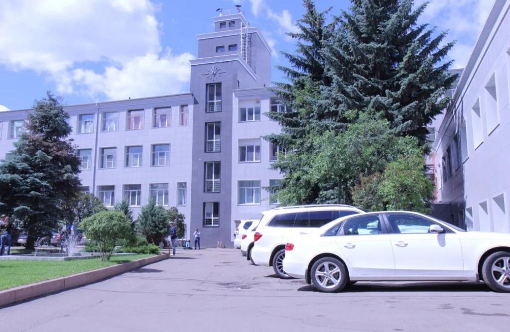 Аренда офиса, м. Ленинский проспект, Ул. Орджоникидзе - Фото 0