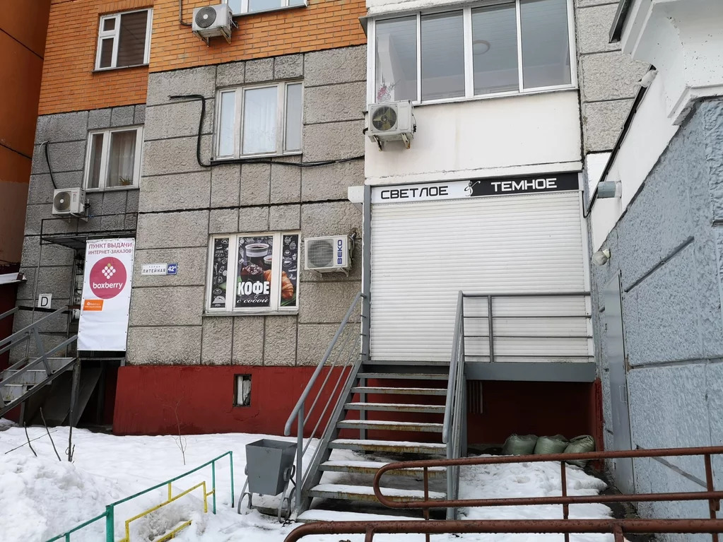 Продажа готового бизнеса, Подольск, Ул. Литейная - Фото 10