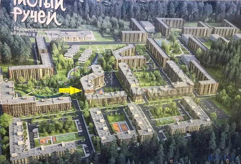 Продажа квартиры, Сертолово, Всеволожский район, Пограничная ул. - Фото 5