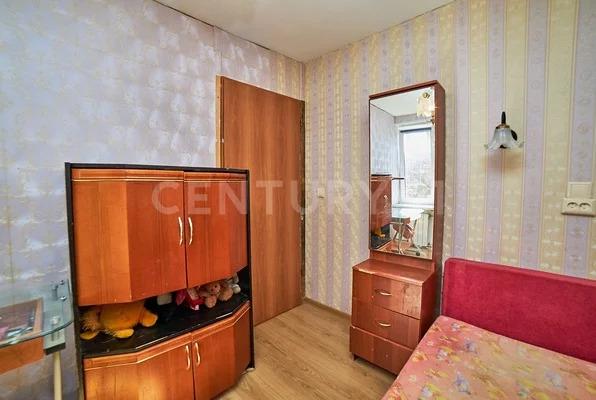 Продажа 2-к квартиры на 2/5 этаже по ул. Володарского, д. 45 - Фото 6
