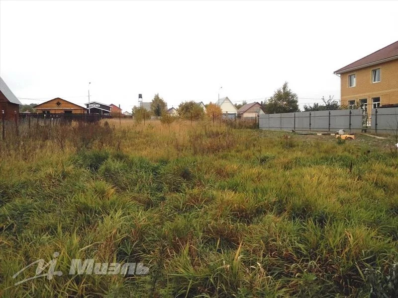 Продажа участка, Семенково, Вороновское с. п, м. Теплый стан - Фото 0