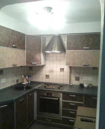 1-к квартира с евроремонтом - Фото 4