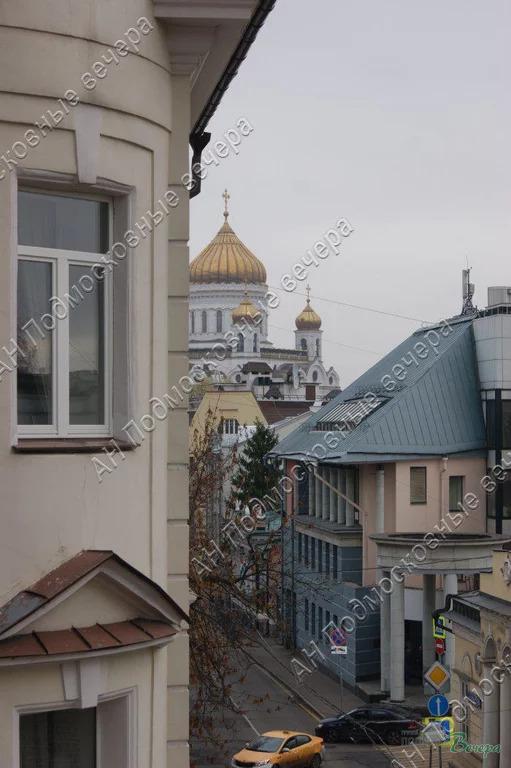М. Кропоткинская, Староконюшенный переулок, 5/14 / 5-комн. квартира / . - Фото 10