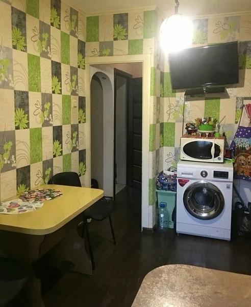 Продажа квартиры, Севастополь, Ул. Адмирала Юмашева - Фото 9