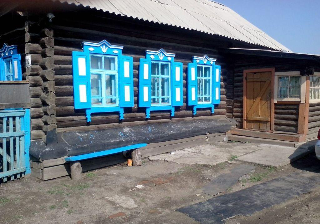 Продажа дома, Чита, Ул. Совхозная - Фото 0