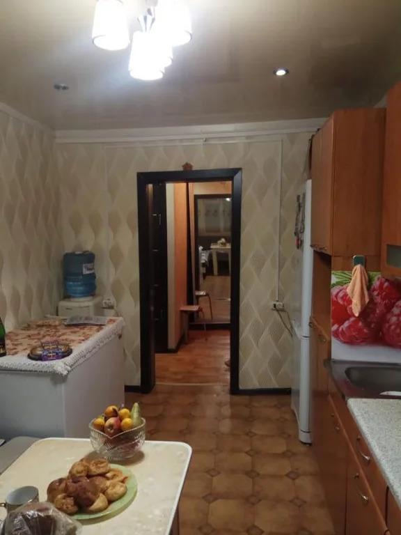 Продажа квартиры, Якутск, Ул. Семена Данилова - Фото 17